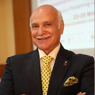 Dr. Moyasser Saddiq Chairman
