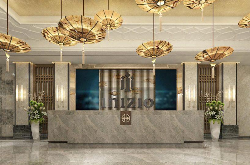Inizio Mall New Capital