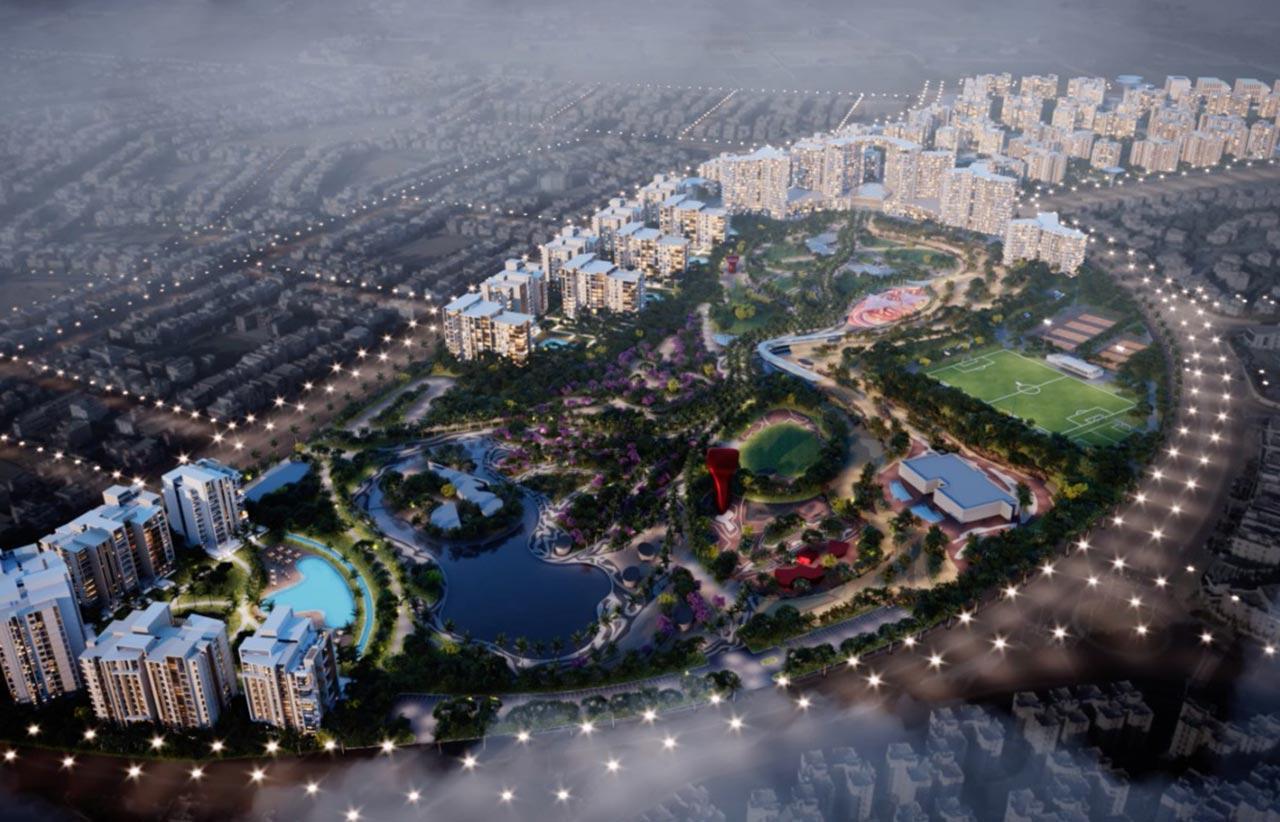 Z ORA El Sheikh Zayed