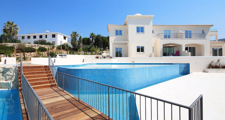 Domus Cyprus Apartment photo