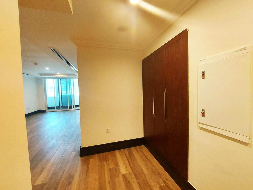 1 Bedroom apartment for rent in The Pearl