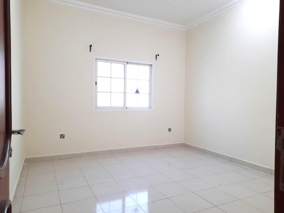 2BHK apartment for rent in Bin Mahmoud