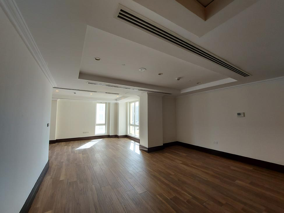 Apartment for rent in The Pearl