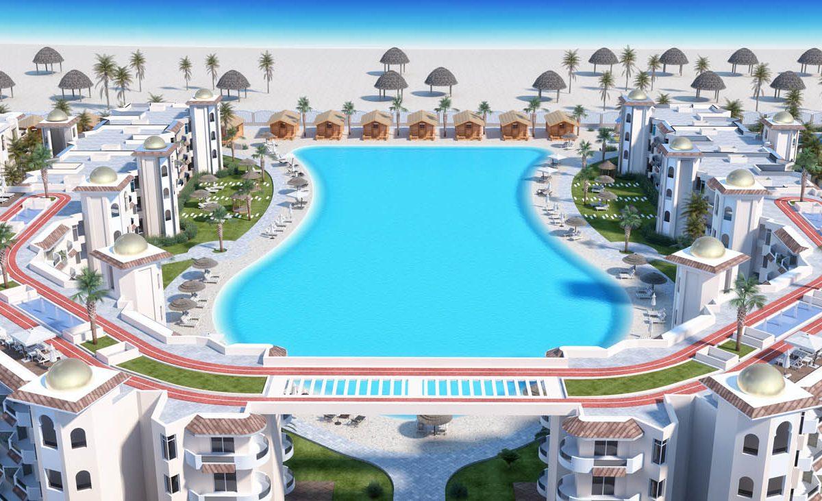 ÉCLAT Port Said