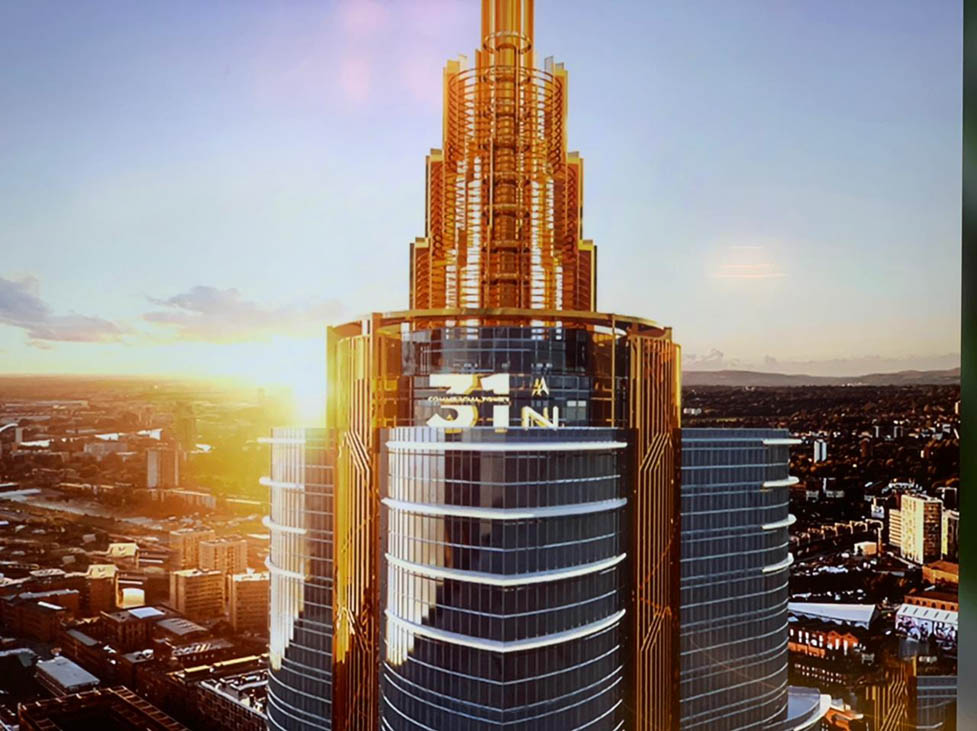 Properties for sale in 31 north tower Egypt