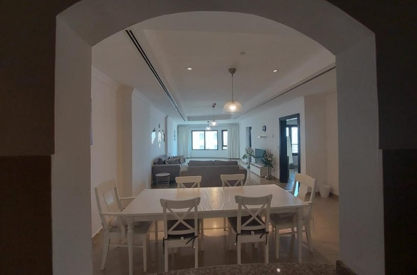 Apartment for SALE in The Pearl